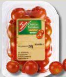 Cherrytomaten von Gut & Günstig