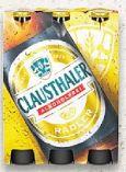 Radler von Clausthaler