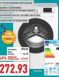 Waschmaschine WML71434EDR von Beko