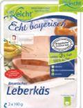 Bayerischer Leberkäs von Viel Leicht
