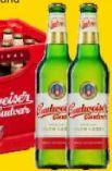 Lager von Budweiser