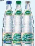 Mineralwasser von Bad Brambacher