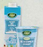 Bio Ziegenmilch von Leeb Vital