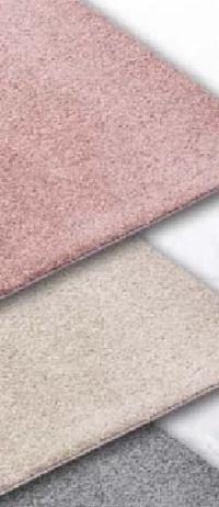 Flausch-Teppich