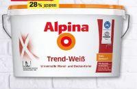Trendweiß von Alpina