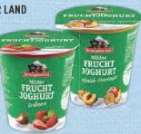 Milder Frucht Joghurt von Berchtesgadener Land
