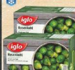 Gemüse - Frisch vom Feld von Iglo
