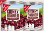 Kidney-Bohnen von Gut & Günstig