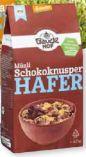 Bio-Müzli Schokoknusper Hafer von Bauckhof