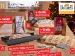 Backformen Merry Christmas von Birkmann