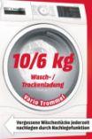 Waschtrockner WDU28510 von Bosch