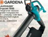 Elektro-Laubsauger ErgoJet 3000 von Gardena