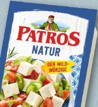 Natur von Patros