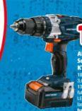 Akku-Schlagbohrschrauber KT-ASB 18 Li BL von Kraftronic