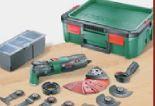Multifunktionswerkzeug PMF 250 CES von Bosch