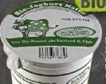 Bio-Joghurt Natur von Bliesgaumolkerei