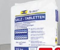 Salztabletten von Asbit