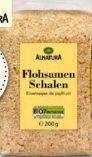 Bio-Flohsamen Schalen von Alnatura
