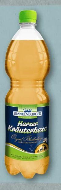Harzer Kräuterhexe von Blankenburger Wiesenquell