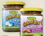 Bio Brotaufstrich Samba von Rapunzel