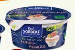 Pur Bio Joghurt von Söbbeke