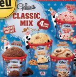 Classic Mix Mini-Cups von Gelatelli