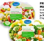 Mikrowellen Gemüse von Frenzel