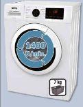 Waschvollautomat WHE74S3P von Gorenje