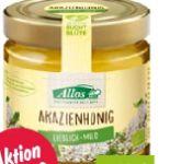 Bio Honigspezialität von Allos