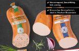 Delikatess-Leberwurst von Kaufland
