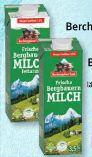 Frische Bergbauern Milch von Berchtesgadener Land