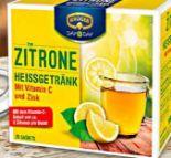 Heiße Zitrone von Krüger