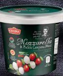 Mozzarella di Bufala Campana von Cucina