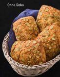 Kürbiskern-Kartoffelbrötchen von Mein Bestes