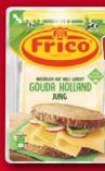 Käsescheiben von Frico
