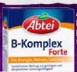 Abtei Vitamin B-Komplex Forte von Omega Pharma