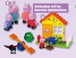 Peppa Pig Bloxx-Spielfiguren von Big