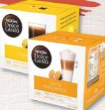 Dolce Gusto Kaffeepads von Nescafé