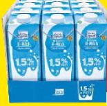 Fettarme H-Milch von Gutes Land