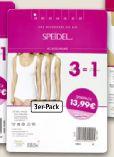 Damen-Markenunterwäsche von Speidel