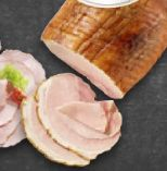 Delikatess-Farmerschinken von Meister Wurstwaren