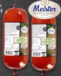 Jagdwurst von Meister Wurstwaren