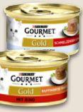 Gourmet Gold Katzen-Nassnahrung von Purina