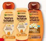 Wahre Schätze Shampoo von Garnier