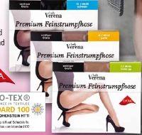 Premium-Feinstrumpfhose von Lady Verena