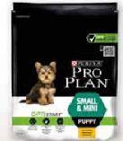 Pro Plan Hundetrockenfutter von Purina