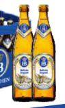 Bier von Hofbräu München
