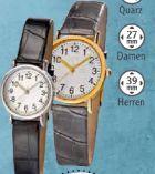 Damen Armbanduhr von korrekt