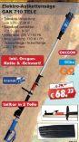 Elektro-Astkettensäge GAK 710 Tele von Güde