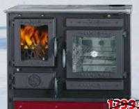 Küchenherd Alhena von Globe Fire